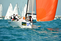 2015 Key West Race Week C 236