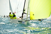 2015 Key West Race Week D 1535