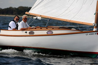 2011 Norwalk Catboat Race 062
