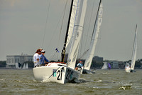 2014 Charleston Race Week D 768