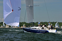 2012 NYYC Annual Regatta A 1849