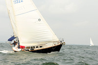 2012 Cape Charles Cup A 393