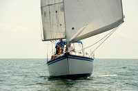 2014 Cape Charles Cup A 1350