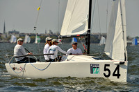 2014 Charleston Race Week D 1635