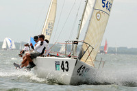 2012 Charleston Race Week A 1721