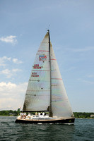 2011 NYYC Annual Regatta A 551