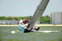 2014 Southern Bay Race Week E 1043