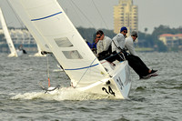 2015 J70 Winter Series B 246