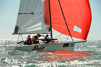 2015 Key West Race Week A 055