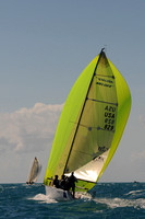 2012 Key West Race Week D 876