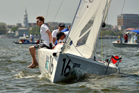 2014 Charleston Race Week D 1363