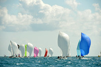 2015 Key West Race Week D 1432
