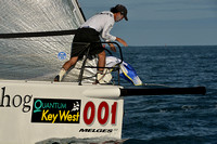 2014 Key West Race Week A 725