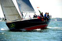 2014 NYYC Annual Regatta C 111