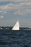 2011 Norwalk Catboat Race 006
