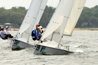 2012 Charleston Race Week A 1393