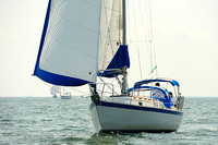 2014 Cape Charles Cup A 577