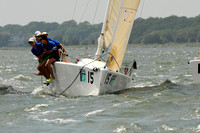 2012 Charleston Race Week A 1106
