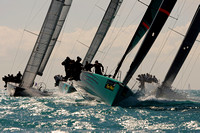 2012 Key West Race Week D 967