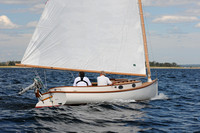 2011 Norwalk Catboat Race 067