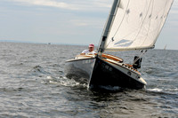 2011 Norwalk Catboat Race 022