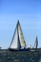 2014 Southern Bay Race Week DB3 035