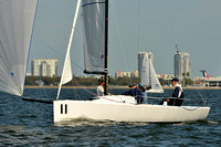 2015 J70 Winter Series E 518