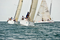 2012 Charleston Race Week B 100