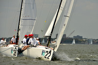 2014 Charleston Race Week D 717
