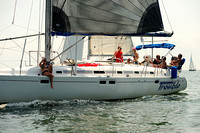2014 Cape Charles Cup A 1207