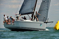 2014 Charleston Race Week B 101