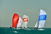 2014 Key West Race Week E 876