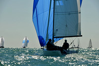 2014 Key West Race Week D 1106