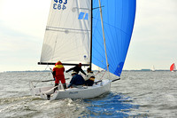 2015 J70 Winter Series B 209