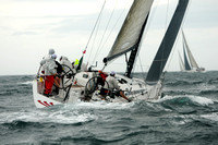 2011 NYYC Annual Regatta B 2004