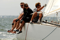 2012 Charleston Race Week A 1819