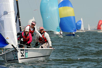 2012 Charleston Race Week A 2585