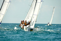 2015 Key West Race Week D 1279