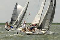2012 Southern Bay Race Week A 1852
