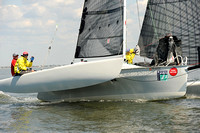 2014 Charleston Race Week A 702
