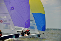 2014 Charleston Race Week D 983