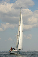 2014 Charleston Race Week A 413