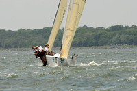 2012 Charleston Race Week A 1102