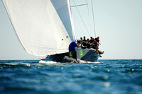 2014 NYYC Annual Regatta C 825