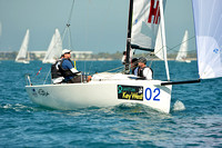 2015 Key West Race Week C 562