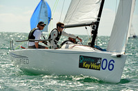 2015 Key West Race Week A 185