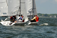 2012 Charleston Race Week A 2607