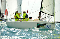 2015 Key West Race Week D 1538
