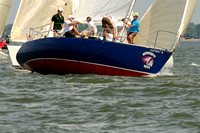 2012 Southern Bay Race Week A 214