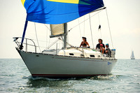 2014 Cape Charles Cup A 935